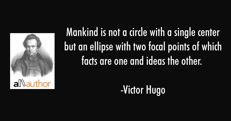 Facts about Victor Hugo