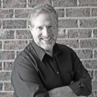 Author Gary A. DePaul, PhD, CPT
