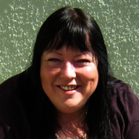 Author Catherine Taylor