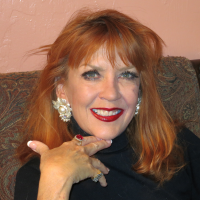 Author Lala Corriere