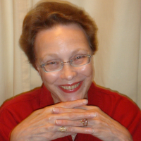 Author Mary Harwell Sayler