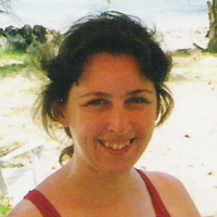 Author Barbara Underwood
