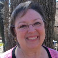 Author Carra Copelin