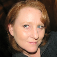 Author Lisa Orban