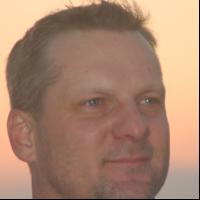 Author Andrew Harkless