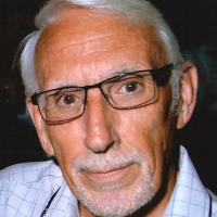 Author Ted Tayler