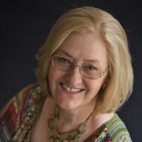 Author Jo-Marie