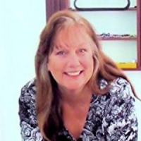 Author Pamela Ackerson