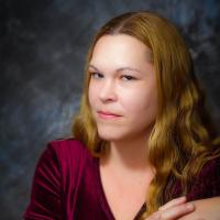 Author Alyssa Drake