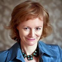 Author Eloisa James
