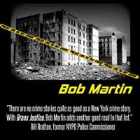 Author Bob Martin