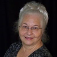 Author Carolyn Brown