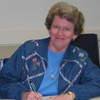 Author Carolynn Carey