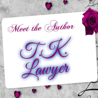 Author TK Lawyer