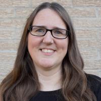 Author Melanie D. Snitker