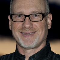 Author Alan Jacobson