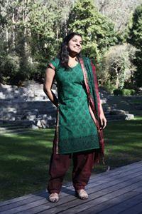Preethi Bhat