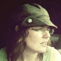 Author Janine Ashbless