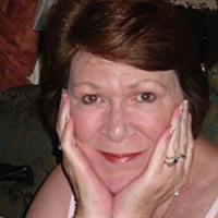 Geraldine Evans
