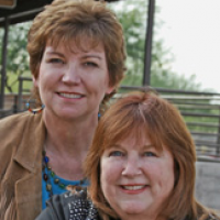 Author Sally J. Smith & Jean Steffens