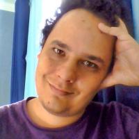 Author Matt Ferraz