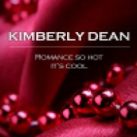 Author Kimberly Dean
