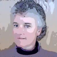Author D. L. Orton