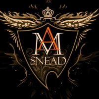 Author A.M. Snead