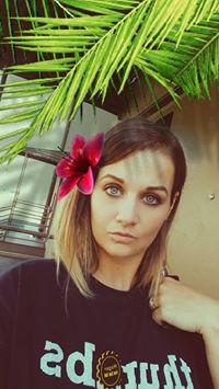Megan Lacey