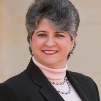 Author Ana Maria Quintero Lowry