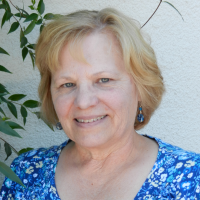 Author Debbie White