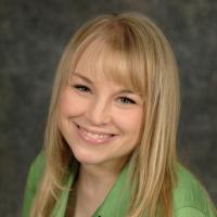 Author Jillian Neal