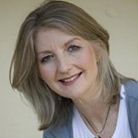 Author Michelle Morgan