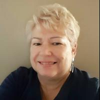 Author Susanne Matthews