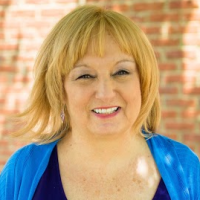Author Renee Regent
