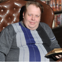 Author Andrey Vasilyev