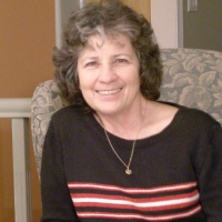 Author Mimi Barbour