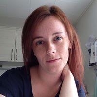 Louise Vadmand Larsen