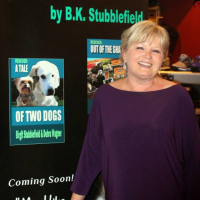 Author Birgit Stubblefield