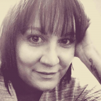 Author Kirsty Dallas