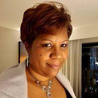 Author Lisa Watson