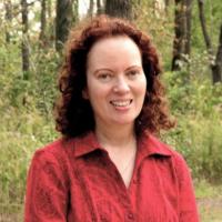 Author Elaine Stock