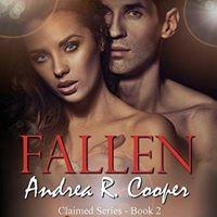 Andrea R Cooper
