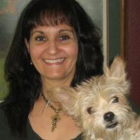 Author Karen Michelle Nutt