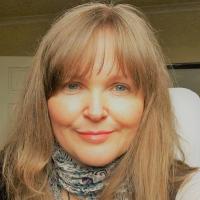 Author Suzy Henderson