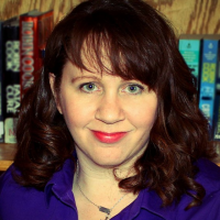 Author Elise Phillips