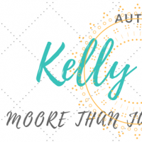 Author Kelly Moore