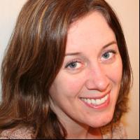 Author Melissa Haag