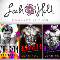 Leah Holt