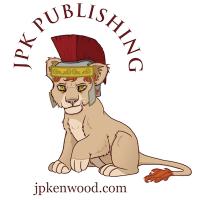 Author JP Kenwood
